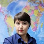 Иващенко Татьяна