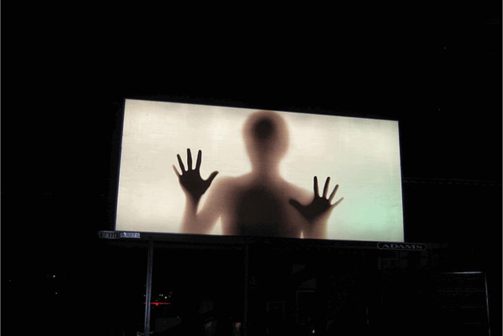 Что такое билборд